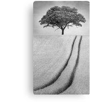 The Tree Metal Print