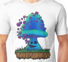 Magic Mushroom Spores Unisex T-Shirt