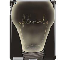 Filament iPad Case/Skin