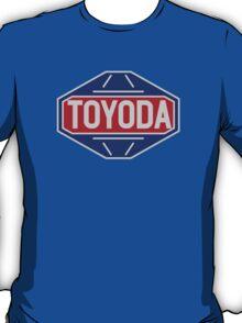 Original Toyota logo - 'Toyoda' T-Shirt