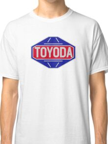Original Toyota logo - 'Toyoda' Classic T-Shirt