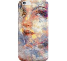 If The Fear Persists iPhone Case/Skin