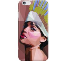 Indian Female iPhone Case/Skin