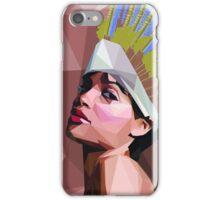 Indian Female iPhone Case/Skin