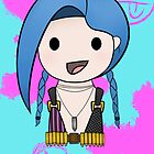 Jinx by deadprincess