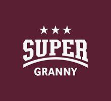Super Granny (White) T-Shirt