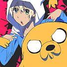 Anime Time! by Tom Skender