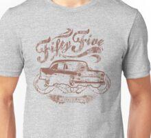 Fifty Five V2 Unisex T-Shirt