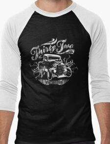 Thirty Two V1 Men's Baseball ¾ T-Shirt