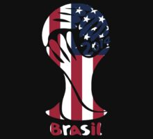 World cup USA by miky90