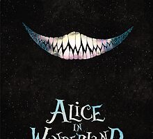 Alice in wonderland by randoms