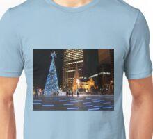 Brisbane at Christmas Unisex T-Shirt