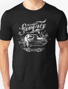 Nineteen Seventy V1 Unisex T-Shirt