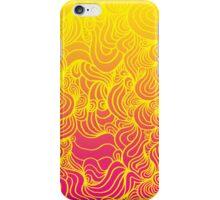 PSYCHOLINES Phone Case- CMY 2 iPhone Case/Skin