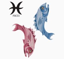 PISCES 3D by rcmaurag