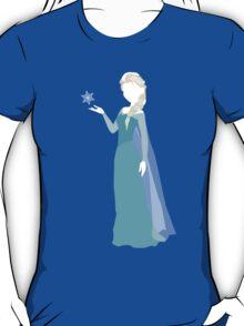 Elsa from Frozen Disney T-Shirt