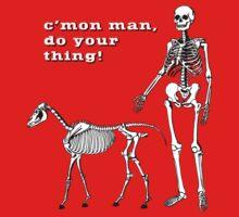 Skeletons by hooluwan
