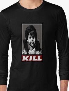 Twilight-Tina Long Sleeve T-Shirt