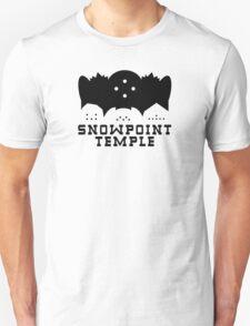 Snowpoint Temple T-Shirt