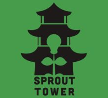 Sprout Tower by Sindor