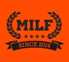 MILF since 2014 by LaundryFactory