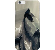 Stormbringers iPhone Case/Skin