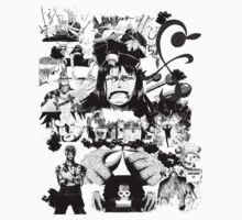 The Strawhats by Brian Meisenheimer