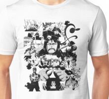 The Strawhats Unisex T-Shirt