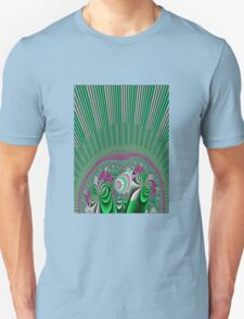 A Burst of Spring Unisex T-Shirt