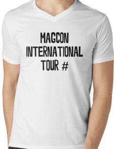 MAGCON BOYS Mens V-Neck T-Shirt