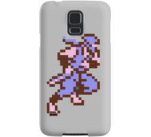 Ninja Gaiden's Ryu Samsung Galaxy Case/Skin
