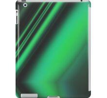 Green Diamond iPad Case/Skin