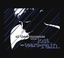 Tears in Rain T-Shirt