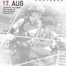 Savannah Derby Devils vs. Texas Rollergirls Hustlers by Scott Harrison