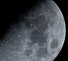 Moon Phase by purelightimages