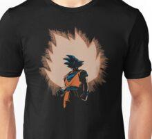 Saiyan Rises Unisex T-Shirt