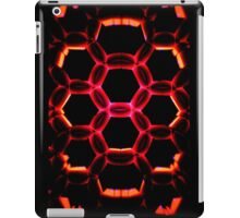 Orange-2 iPad Case/Skin