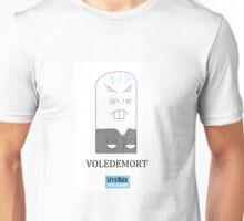 Voledemort Unisex T-Shirt
