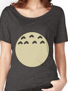 My Totoro belly Women's Relaxed Fit T-Shirt