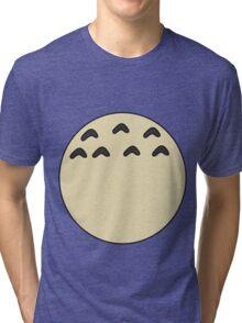 My Totoro belly Tri-blend T-Shirt