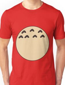 My Totoro belly Unisex T-Shirt