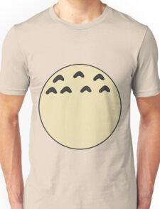 My Totoro belly Unisex T-Shirt