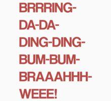 Da-Da-Ding-Ding by Kyle Yarrington