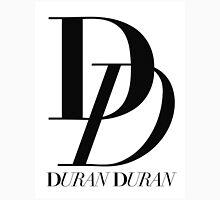 Duran Duran Band Logo Unisex T-Shirt