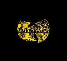 Wu-Tang  by hyper2g