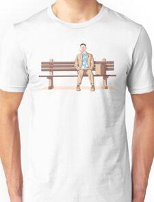 Bubble Gump Unisex T-Shirt