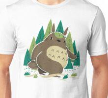 torofoot Unisex T-Shirt