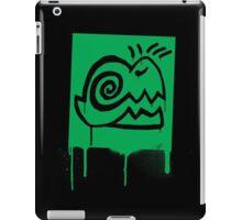 Graffiti Dino iPad Case/Skin