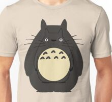 Totoro the neighbor Unisex T-Shirt