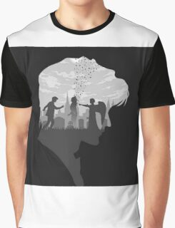 Doctor Who (11) Graphic T-Shirt